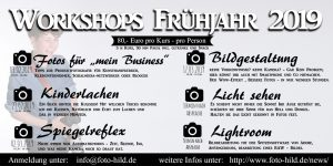 Workshops Flyer Klein