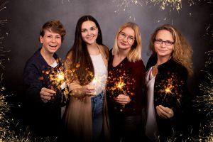 Team Fotostudio Hild 2019 Wunderkerzen2